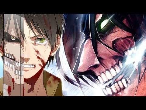 The Attack Titan's Power And Abilities | Attack On Titan