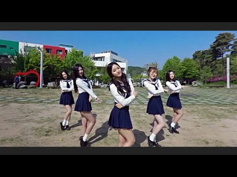 [MV] Real Girls Project(리얼걸프로젝트) - One For All VR 뮤직비디오