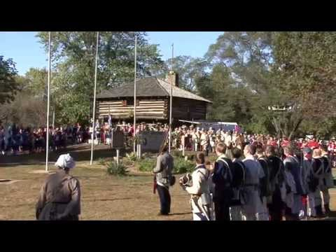 History of Fort Ouiatenon - FEAST of the Hunters