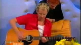 Yeti Girls - German TV ( Kamikaze) Pt. 2 -  Niemals zu den Toten Hosen gehen ( Pt.2 )