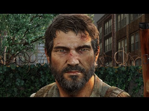 The Last Of Us ● Aggressive Gameplay [9]