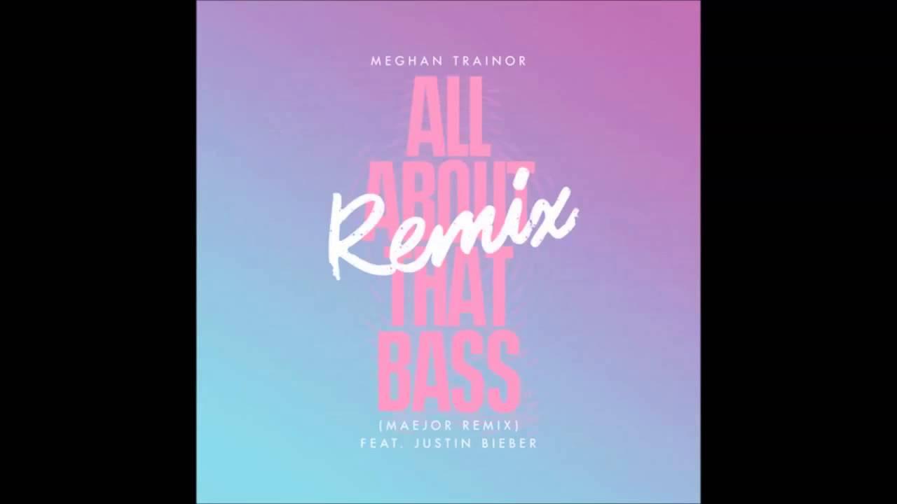 Download Meghna Trainor remix
