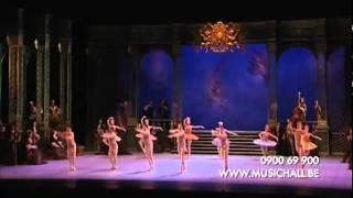 Doornroosje Koninklijk Ballet Vlaanderen