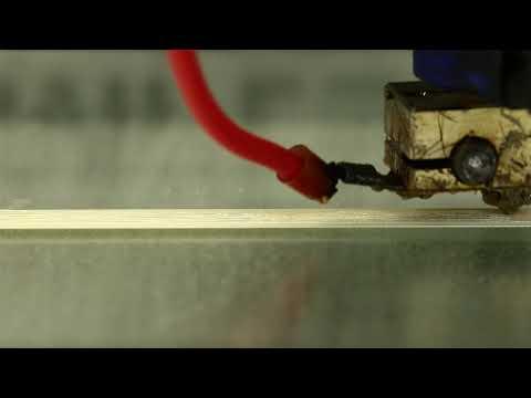 0 - ETH Zürich druckt leichte stabile Objekte mit FDM 3D-Druckern