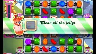 candy crush saga level 1051 walkthrough no boosters