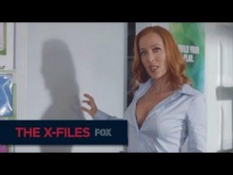 The X-Files: Season 3 (TV Spots) - YouTube