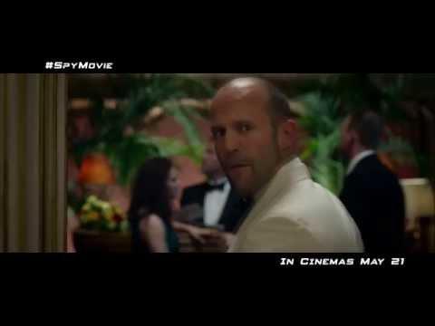 SPY  | Elite Trailer | HD