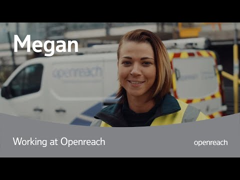 Becoming an Openreach trainee engineer