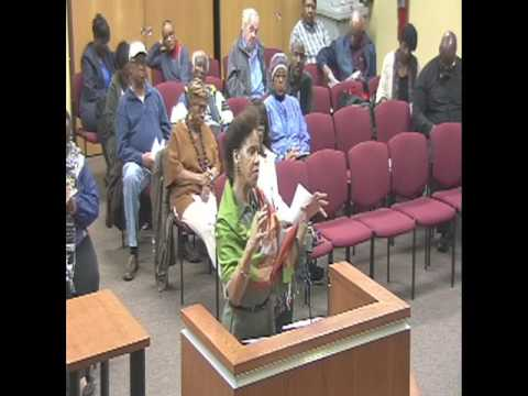 Inkster City Council Meeting 04-04-17