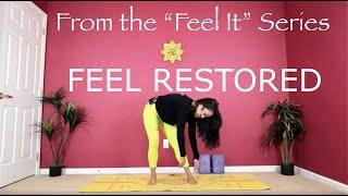 Feel Restored