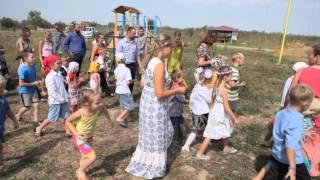 Открытие школы по методике Жохова в эко-поселении