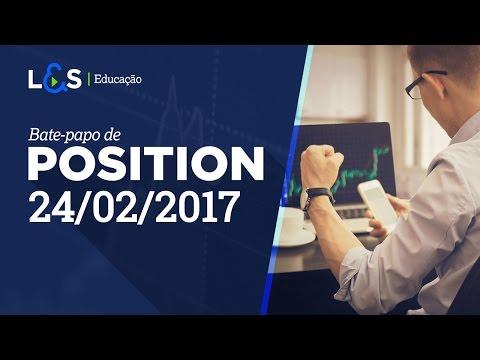 Position - 24/02/2017