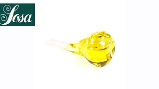 Encapsulation Of Oil - Isomalt (sosa Texturizers)