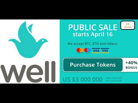 WELL ICO Review