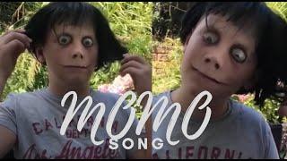 MOMO SONG - Momo entschuldigt sich bei Thi Lan, Rebekah Wing, ViktoriaSarina und Co.