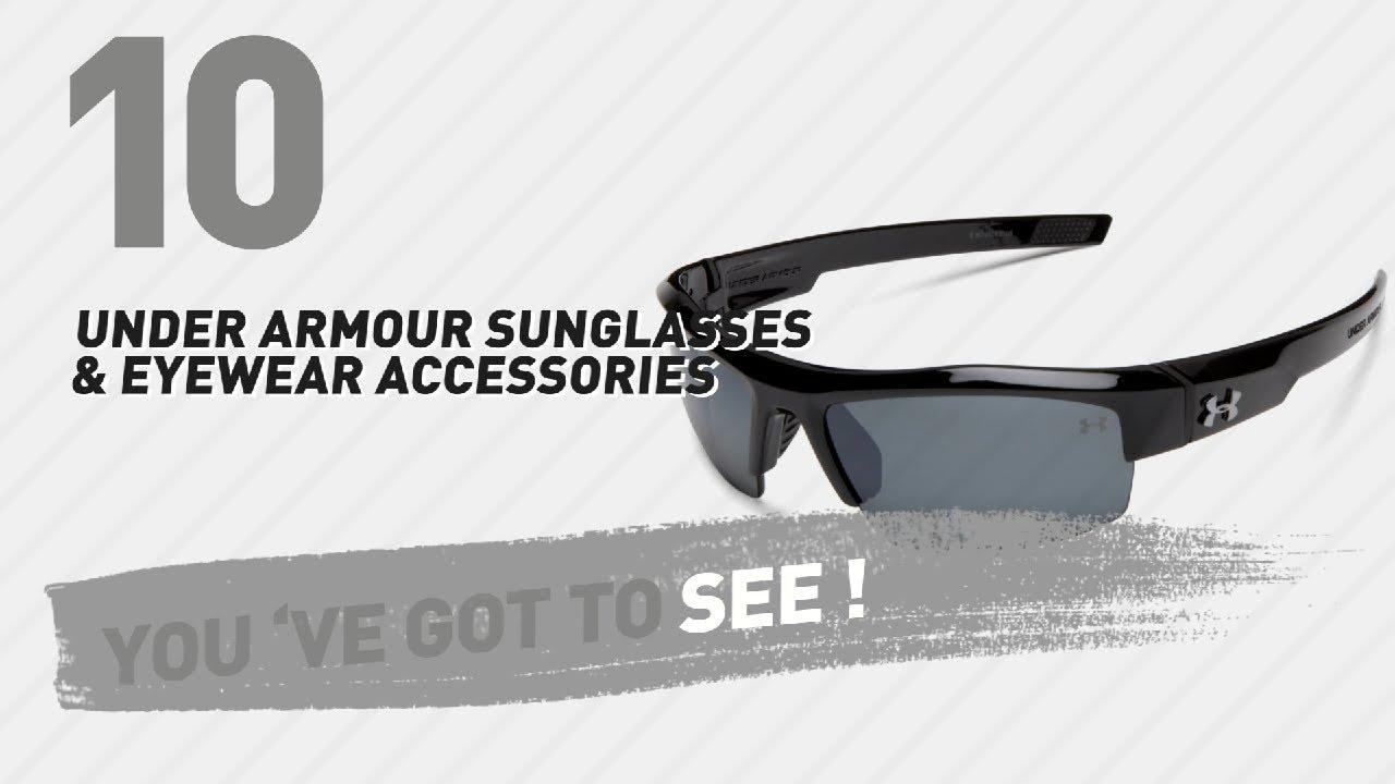 7d9cf58894 Under Armour Sunglasses   Eyewear Accessories    New   Popular 2017 ...