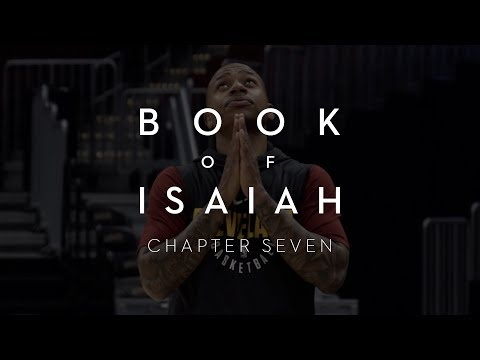 Isaiah Thomas Returns For his Cleveland Cavaliers Debut | Book of Isaiah 2 | CH 7: Emerge