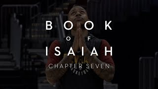 Download Isaiah Thomas Returns For his Cleveland Cavaliers Debut   Book of Isaiah 2   CH 7: Emerge Mp3 and Videos
