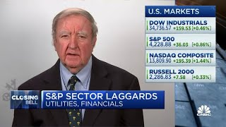UBS' Art Cashin on meme stocks and when the stock market will revert to fundamentals