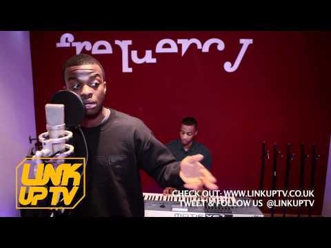 George The Poet - The Olders ft Emmanuel Stanleys | Link Up TV