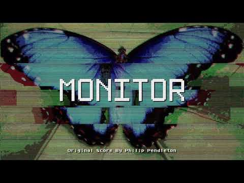 03 Electrical Interference (Monitor Original Video Game Soundtrack)