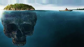 10 Strange And Mysterious Islands