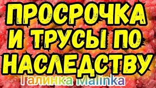 Колесниковы /Просрочка и трусы по  наследству /Обзор Влогов /