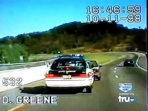 World's Wildest Police Videos - Greene County TN