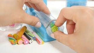 消しゴムみたいなアクセサリーが作れるおもちゃ!キューティースティック thumbnail