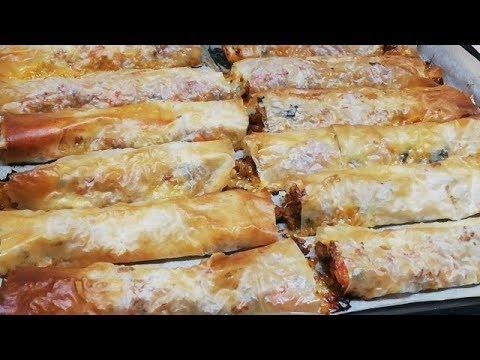 croustillants-de-viande-hachÉe-trop-facile-(cuisine-rapide)