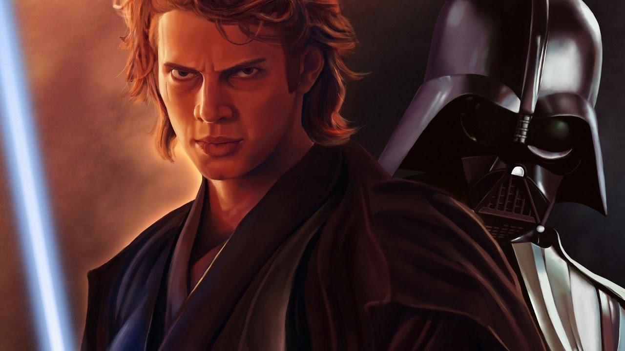 SWC - George Lucas confirma que Anakin é o Escolhido