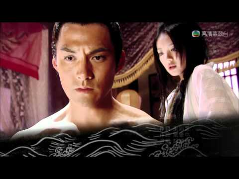 Nhạc cuối phim Tân Thủy Hử - HDCTV