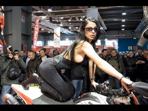 Motor Bike Expo Verona 2016 The Best Of Youtube