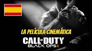 Vídeo Call of Duty: Black Ops II