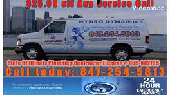 Morton Grove IL Sewer Cleaning