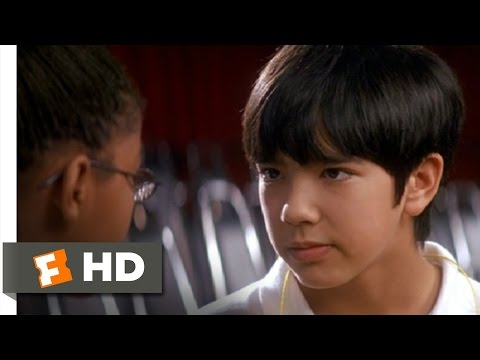 Akeelah and the Bee (8/9) Movie CLIP - Altruistic Error (2006) HD thumbnail
