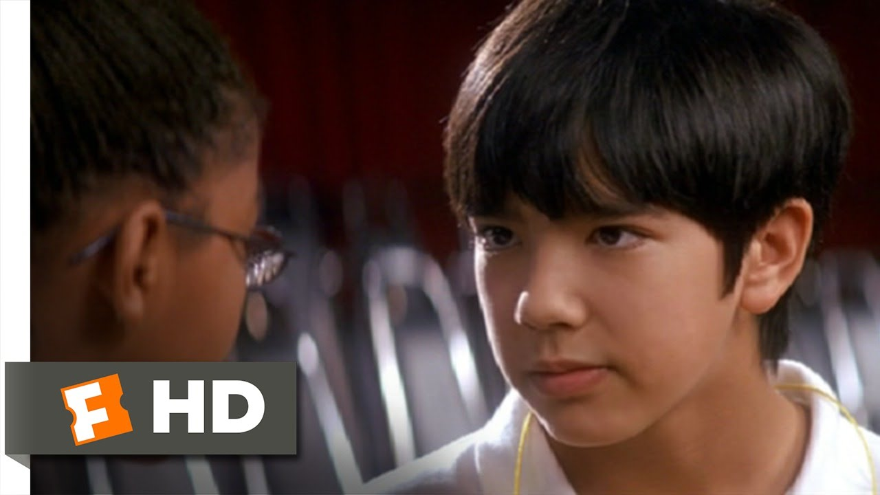 Download Akeelah and the Bee (8/9) Movie CLIP - Altruistic Error (2006) HD