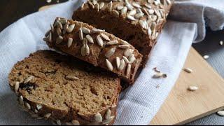 Хлеб больше не покупаю Очень вкусный и полезный рецепт ржаного хлеба
