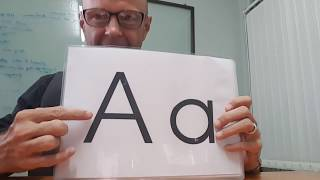 Full A-Z phonic sounds FOR REFERENCE thumbnail