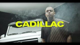 Смотреть клип Luciano - Cadillac