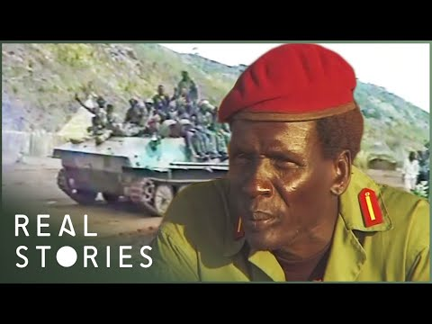 Oil Wars: Sudan Torn Apart [Civil War Documentary]