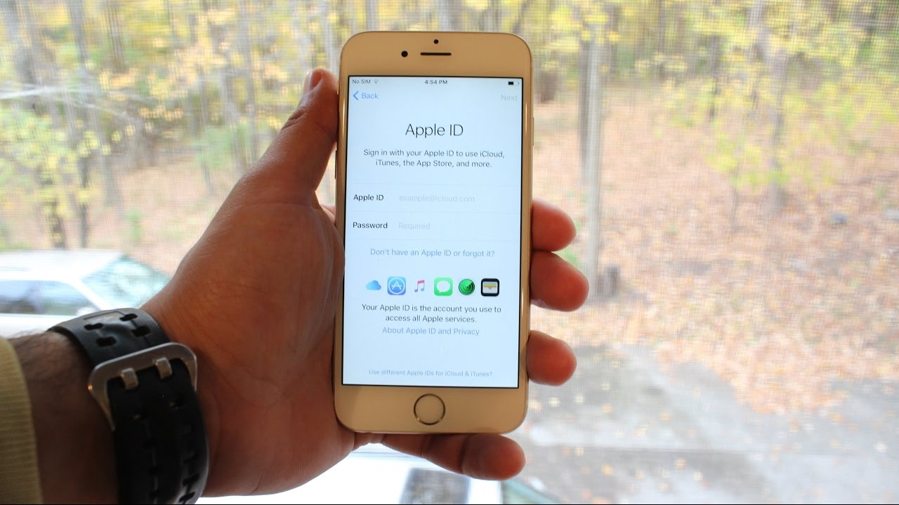 Activate iphone 4s without sim card ios 9 beta