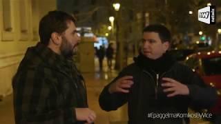 Επάγγελμα Κωμικός επ. 6: Άγγελος Σπηλιόπουλος