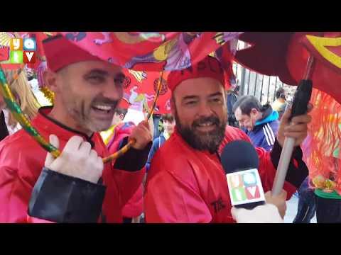 🎄 #NAVIDADESPECIAL La VII Carrera de Navidad Solidaria Ciudad de Algeciras recorre las calles de la ciudad