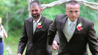Отец неожиданно остановил свадьбу своей дочери  НЕВЕСТА ПЛАКАЛА, НО ПОТОМ...