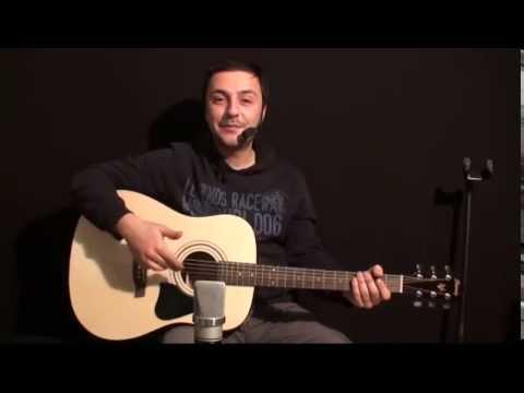 Ibanez V-72 Akustik Gitar Tanıtımı
