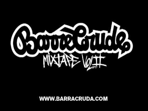 "Download BARRACRUDA -2- ""Po Po Po Po"" Prod. ArneBeats"