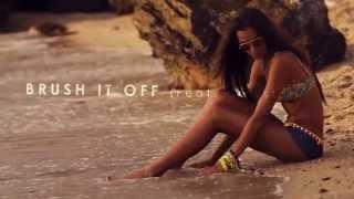 Faker Forward ft CHRYSTAL - Brush It Off (Set Mo Remix)