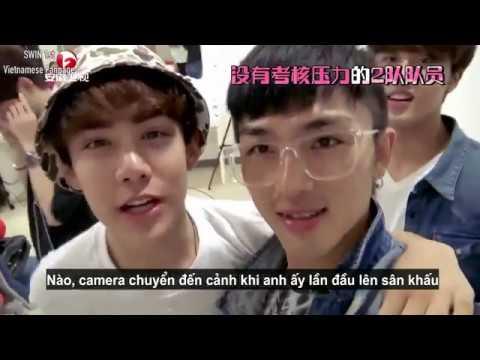 [SWIN] [Vietsub] 07/08/2015 Super Idol - Season 1 Ep 5