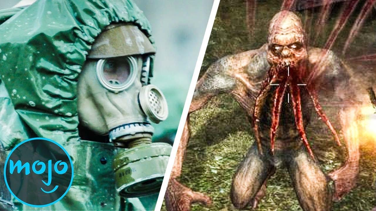 10-те најголеми митови за Чернобил